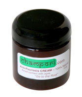 Indigo Naturalis ointment cream